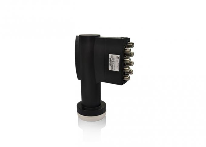 Low Noise Ku-Band LNB Universal Quad LNBF 9.75/10.6GHz