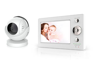 China IPC Module Remote Home Surveillance HD Wireless Four Screen Linux Operation System supplier