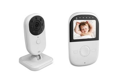 China Four Screen Remote Home Surveillance Digital Wireless Baby Monitor Receiver DVR 2.4G supplier
