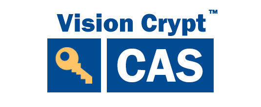 VisionCrypt™ 6 0 Advanced Security CAS Conditional Access System