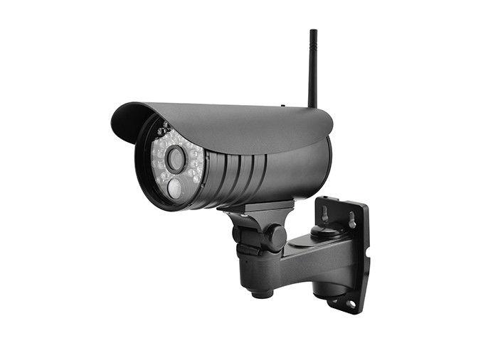 Nigit Vision Wireless Ip Security Camera , Home Surveillance