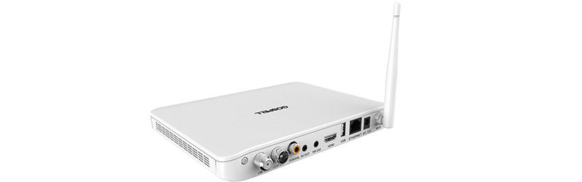 DTV System DVB-S2 Set Top Box Android HD MPEG-4 Set Top Box