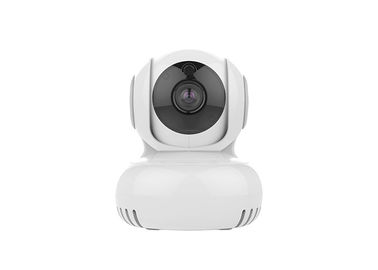 China IP Monitor Wireless Wifi Home Security Cameras 720P Live View Support Two Way Audio distributor