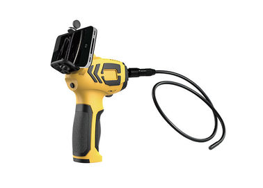 China 720P HD WIFI Inspection Tools WiFi Transmission Image Zoom Function Handheld Design distributor