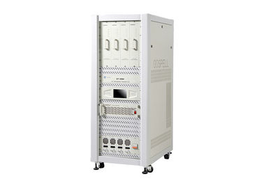 China Medium Power DTV Transmitter With 1+1 Redundant Exciters / Preamplifiers distributor