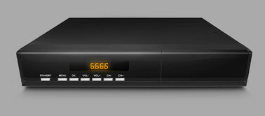China DTV Converter Box DVB-T SD TV Decoder SDTV MPEG-2 H.264 Decoding 220V 50Hz distributor