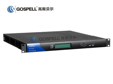 China Remultiplexing Digital TV Scrambler Multi Ctryts Standard TS Video Scrambler distributor